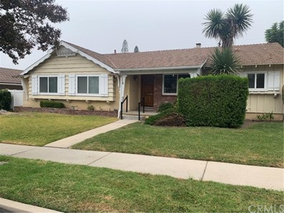 16563 Shady Valley Lane, Whittier, CA 90603 - MLS#: PW19266511