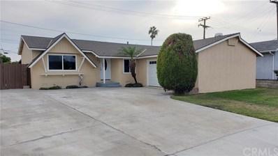 5432 Sisson Drive, Huntington Beach, CA 92649 - MLS#: PW19266516