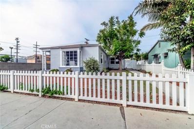 215 Granada Avenue, Long Beach, CA 90803 - MLS#: PW19266722