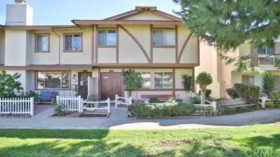1467 Sycamore Avenue, Tustin, CA 92780 - MLS#: PW19266769