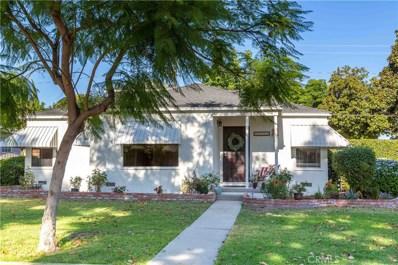 14663 Carnell Street, Whittier, CA 90603 - MLS#: PW19266872