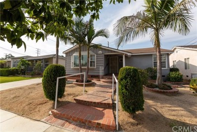 4803 Brayton Avenue, Long Beach, CA 90807 - MLS#: PW19267028