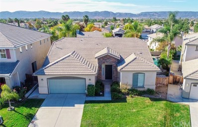 26831 Talbot Street, Murrieta, CA 92563 - MLS#: PW19267101
