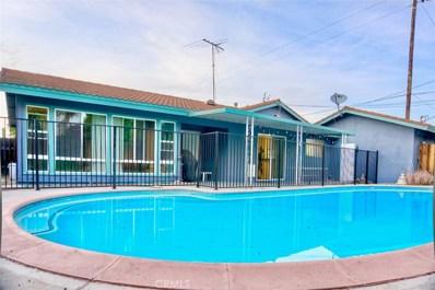 535 S Laurinda Lane, Orange, CA 92869 - MLS#: PW19267371