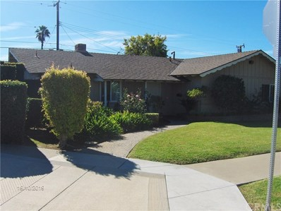 2438 E Garfield Avenue, Orange, CA 92867 - MLS#: PW19267566