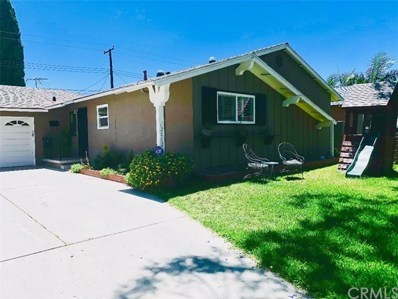 2002 W Central Avenue, Santa Ana, CA 92704 - MLS#: PW19267776