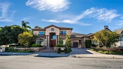 3434 E Mandeville Place, Orange, CA 92867 - MLS#: PW19267838