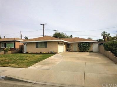 188 Fern Avenue, Upland, CA 91786 - MLS#: PW19267858