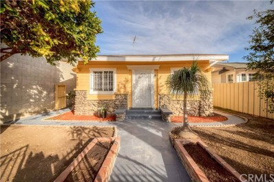 1616 7th Ave., Los Angeles, CA 90019 - MLS#: PW19267887