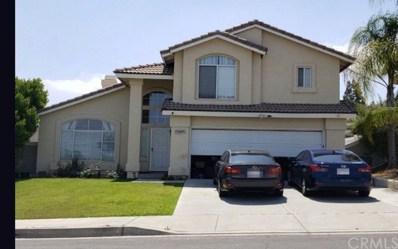 26732 Kicking Horse Drive, Corona, CA 92883 - MLS#: PW19268063