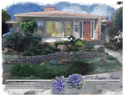 3815 Brayton Avenue, Long Beach, CA 90807 - MLS#: PW19268142