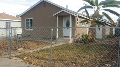 2141 Halladay Street, Santa Ana, CA 92707 - MLS#: PW19268170