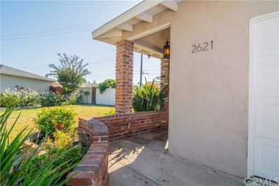 2621 Vuelta Grande Avenue, Long Beach, CA 90815 - MLS#: PW19268238