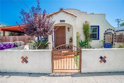 2746 E 17th Street, Long Beach, CA 90804 - MLS#: PW19268344