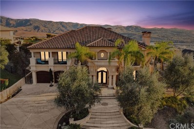 22710 High Tree Circle, Yorba Linda, CA 92887 - MLS#: PW19268599