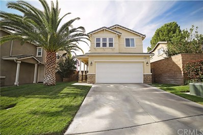 7984 Shadow Trails Lane, Riverside, CA 92509 - MLS#: PW19268927