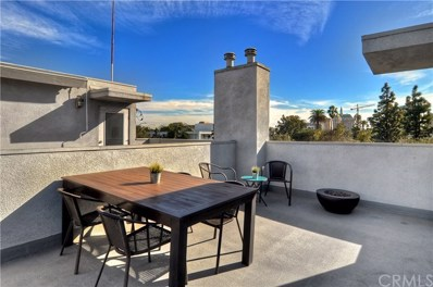 637 E 4th Street UNIT A, Long Beach, CA 90802 - MLS#: PW19269059