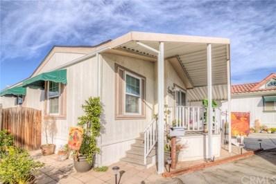 6247 Golden Sands UNIT 184, Long Beach, CA 90803 - MLS#: PW19269205