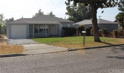5420 Sierra Street, Riverside, CA 92504 - MLS#: PW19269225