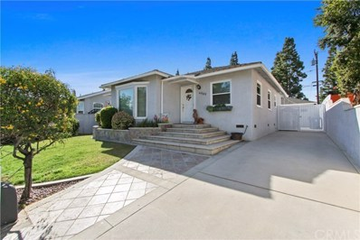 4969 Dunrobin Avenue, Lakewood, CA 90713 - MLS#: PW19269386