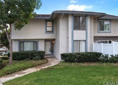 2495 Woodfield Drive, Brea, CA 92821 - MLS#: PW19269521