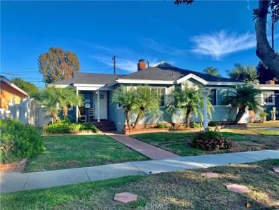 3634 Woodruff Avenue, Long Beach, CA 90808 - MLS#: PW19269606