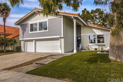5321 Shrewsbury Avenue, Westminster, CA 92683 - MLS#: PW19269660