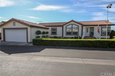 1 Palm Via, Anaheim, CA 92801 - MLS#: PW19269855