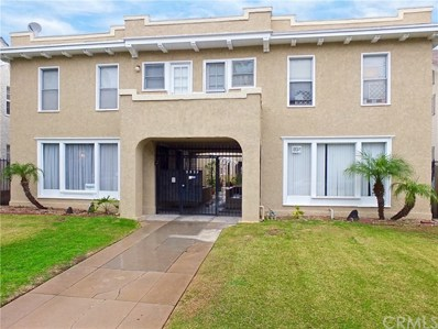 2225 E 2nd Street UNIT 8, Long Beach, CA 90803 - MLS#: PW19269969