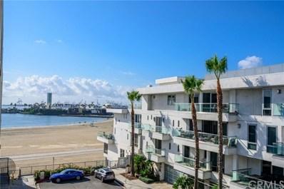 1140 E Ocean Boulevard UNIT 334, Long Beach, CA 90802 - MLS#: PW19270289