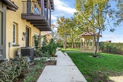 4300 Owens Street UNIT 102, Corona, CA 92883 - MLS#: PW19270383