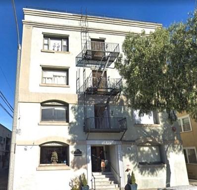 323 W 4th Street UNIT 406, Long Beach, CA 90802 - MLS#: PW19270518