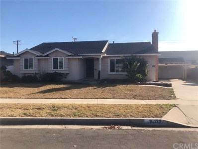 16122 Shady Valley Lane, Whittier, CA 90603 - MLS#: PW19270617