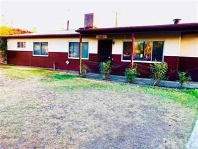 25675 Pasito Street, San Bernardino, CA 92404 - MLS#: PW19270649