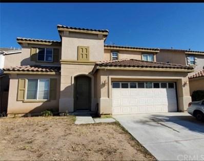 3371 Thistlewood Lane, Perris, CA 92571 - MLS#: PW19270830