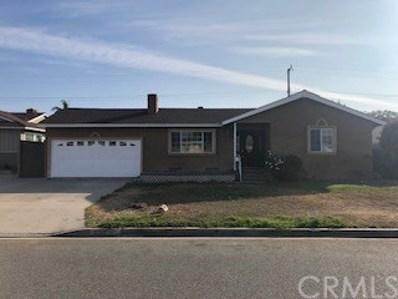 12222 Bluebell Avenue, Garden Grove, CA 92840 - MLS#: PW19271085