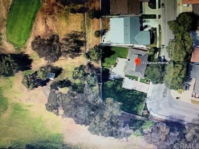 351 Daroca Avenue, Long Beach, CA 90803 - MLS#: PW19271154