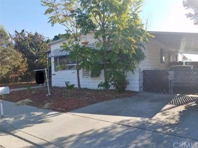 204 N La Paloma Avenue UNIT #, San Jacinto, CA 92582 - MLS#: PW19271225