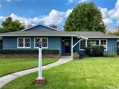 2206 N Freeman Street, Santa Ana, CA 92706 - MLS#: PW19271366