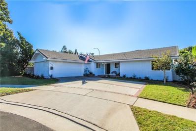 915 Cercis Place, Newport Beach, CA 92660 - MLS#: PW19271417