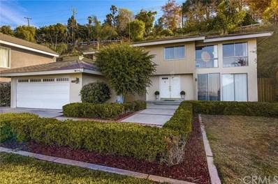 12270 Circula Panorama, Santa Ana, CA 92705 - MLS#: PW19271889