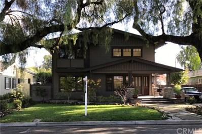 4208 Tulane Avenue, Long Beach, CA 90808 - MLS#: PW19271896