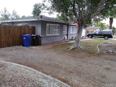 356 W Cortez Road, Palm Springs, CA 92262 - #: PW19272319