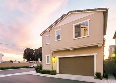 221 W Tribella Court, Santa Ana, CA 92703 - MLS#: PW19272969