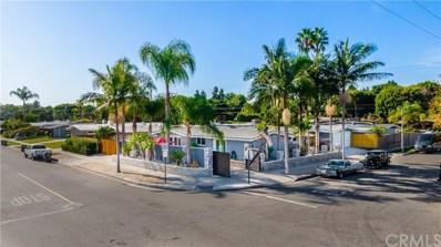 7040 E Mezzanine Way, Long Beach, CA 90808 - MLS#: PW19273040