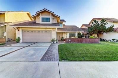 8140 Dracaena Drive, Buena Park, CA 90620 - MLS#: PW19273098
