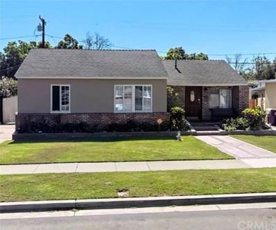 368 E Harding Street, Long Beach, CA 90805 - MLS#: PW19273232