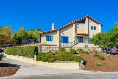 555 Puddingstone Drive, San Dimas, CA 91773 - MLS#: PW19273383