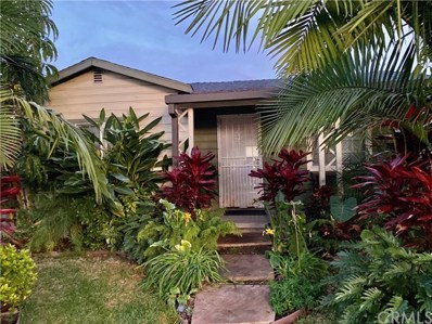 5480 Lime Avenue, Long Beach, CA 90805 - MLS#: PW19273563