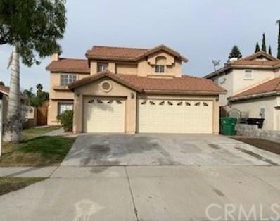420 Colfax Circle, Corona, CA 92879 - MLS#: PW19273636
